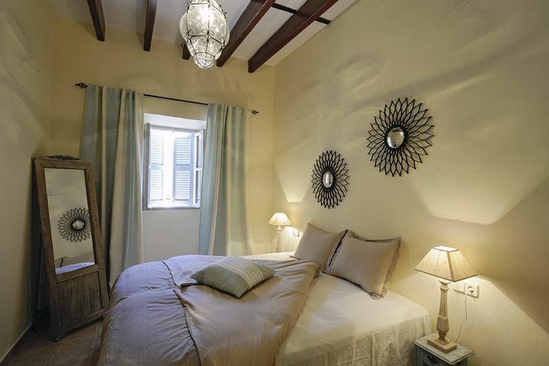 casa mar casa mar - Schlafzimmer Mediterraner Stil Bilder